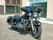 Harley-Davidson FLHTCUSE Ultra Classic Electra Glide