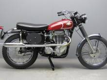 Matchless G 80 Clubman
