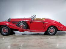 Mercedes-Benz 540 K Spezial-Roadster