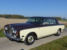 Rolls-Royce Silver Shadow I