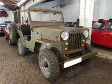 Jeep Willys-Overland