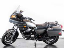 Honda GL 650 Silver Wing Interstate