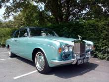Rolls-Royce MPW 2-Door Coupé