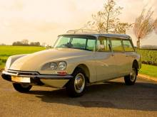 Citroën DS 23 Break