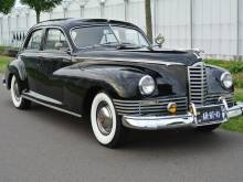 Packard Clipper Touring Sedan