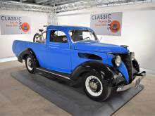 Ford Model 8 Pick-Up