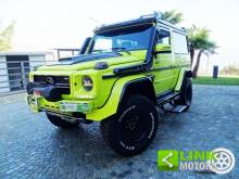 Mercedes-Benz G 500 (SWB)