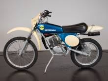 Simonini 50 Cross