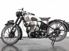 BSA Empire Star 500