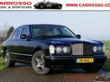 Bentley Arnage Green Label