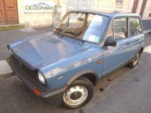 Autobianchi A112 Junior