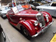 Riley 2.5 Litre RMD