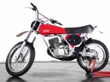 MAV Cross 125