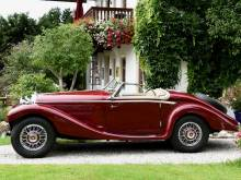 Mercedes-Benz 320n Spezial Roadster