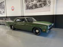 Plymouth Road Runner 383