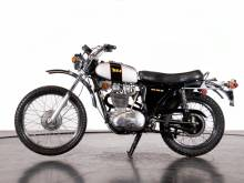 BSA B 50 SS Gold Star