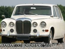 Daimler Sovereign 4.2