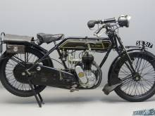 Sunbeam 3 1/2 HP