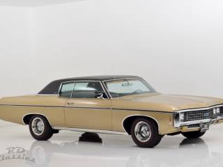 Chevrolet Caprice Coupe