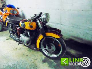 BSA A 65 Lightning II