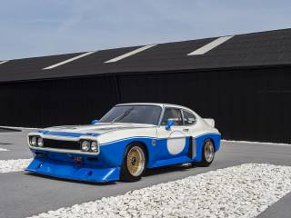 Ford Capri I 3100 RS