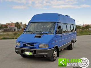 Iveco Daily II 2.8 tdi