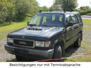 Opel Monterey LTD 3.1