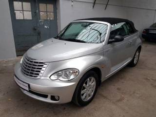 Chrysler PT Cruiser Cabrio Limited 2.4