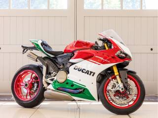 "Ducati 1299 R Panigale ""Final Edition"""