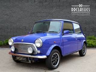 "Rover Mini ""Paul Smith"""