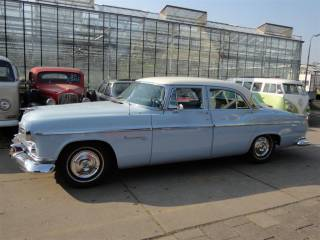 Chrysler Windsor Nassau