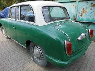 Awz P 70 Kombi Oldtimer Kaufen Classic Trader