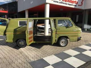 Chevrolet Corvair Greenbrier Sportswagon