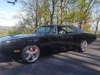 Dodge Charger R/T 426