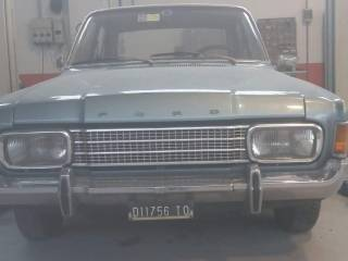 Ford 17m 1500