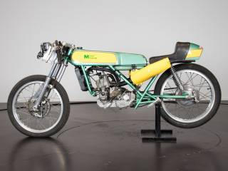 Motori Minarelli moped Classic Motorcycles for Sale