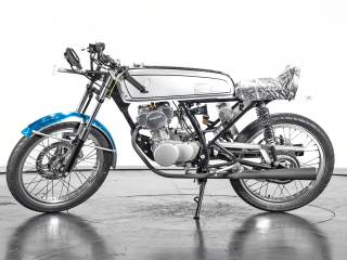 "Honda CB 50 R ""Dream"""