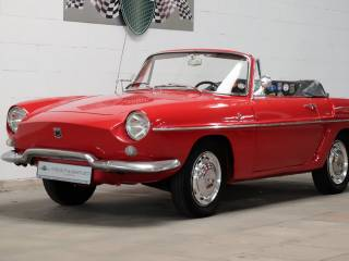 Renault Caravelle S