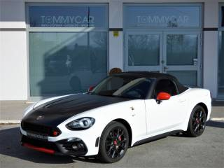 "Abarth 124 Spider ""Officine Abarth"""