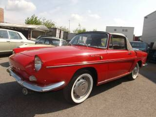 Renault Caravelle 1100