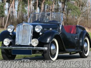 Singer 9 Classic Cars For Sale Classic Trader