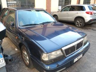 Lancia Thema Station Wagon 16V