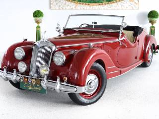 Riley 2.5 Litre RMC
