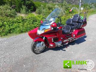Honda GL 1500 Gold Wing