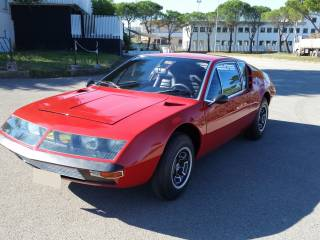 Alpine A 310 1600 VF injection