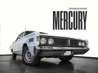 Mercury Monterey Sedan