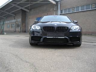 "BMW M5 ""Competition Edition"""