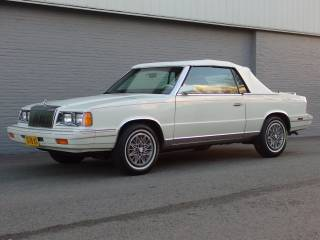 Chrysler Le Baron