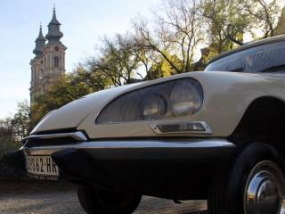 Citroën D Super 5
