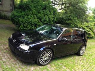 Volkswagen Golf IV 2.8 V6 4Motion